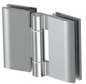 Balama sticla/sticla - deschidere spre exterior