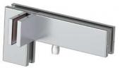 Pivot superior supralumina/panou fix cu paravant - stanga