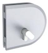 Incuietoare centru cu cioc pentru usa glisanta